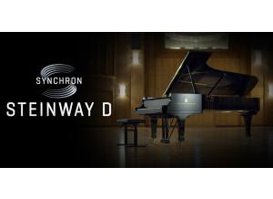 VSL (Vienna Symphonic Library) Synchron Steinway D