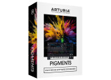 Le Pigments d'Arturia passe à la version 1.2