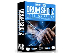 Drumforge Drumshotz Joel Wanasek
