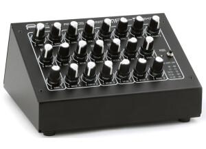 AVP Synth MAD-5 mk2