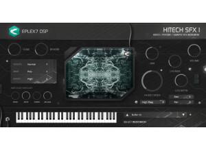 Eplex7 DSP Hitech SFX1