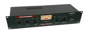 Grove Hill Audio LIVERPOOL