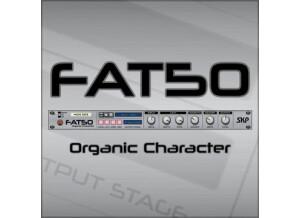 SKP Sound Design FAT50 Organic Character