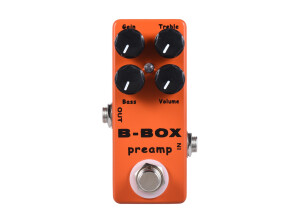 Mosky B-Box Preamp