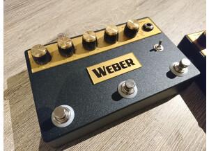 Weber Effects Plexi CM V3
