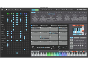 Soundmanufacture Chord-O-mat 3