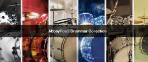 Native Instruments Abbey Road Drummer Collection