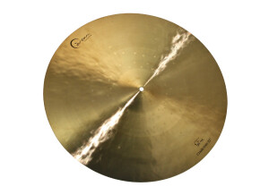 "Dream Cymbals Vintage Bliss Crash/Ride 22"""