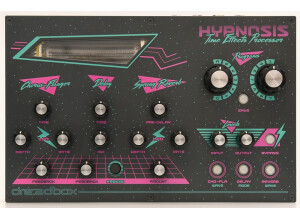 Dreadbox Hypnosis - Time Effects Processor