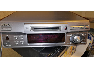 Sony MDS-S41