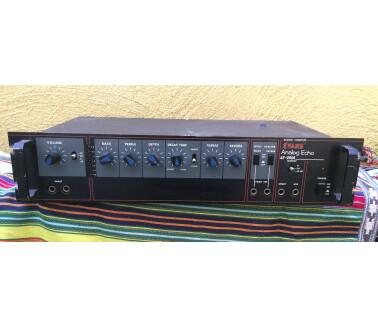 Evans AE-205R Analog Echo