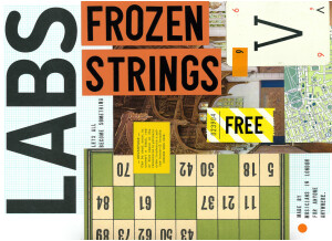 Spitfire Audio Labs Frozen Strings