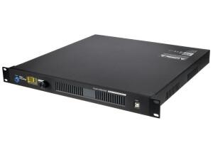 The t.amp Quadro 500 DSP