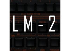 Digital Systemic Emulations Retro Linndrum