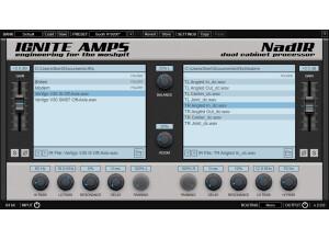 Ignite Amps NadIR 2