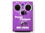 Way Huge met à jour sa Purple Platypus