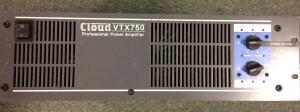 Cloud Electronics Ltd. VTX750