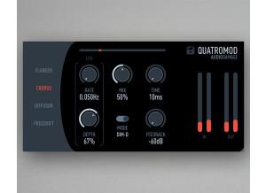 Audio Damage QuatroMod