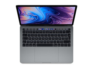 "Apple MacBook Pro 13"" TouchBar i5 2,3Ghz Quadricoeur (2018)"