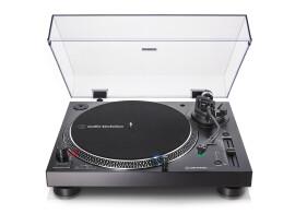 Audio-Technica ajoute de l'USB à son AT-LP120X