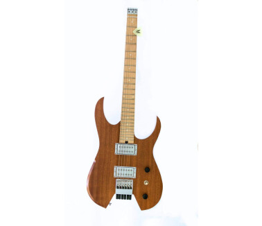 Hufschmid Guitars Atys
