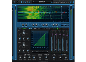 Blue Cat Audio MB-5 Dynamix 2