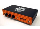 Un ampli de puissance Orange pour les guitaristes