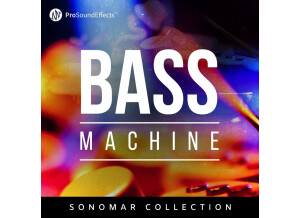 Pro Sound Effects Bass Machine