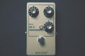 Mojo Gear FX MkII Professional  OC81D