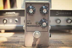 Mojo Gear FX MkII Professional AC125