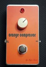 Mojo Gear FX Orange compressor