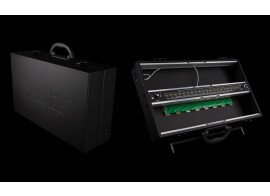 Make Noise 7U Metal CV Bus Case