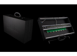 Make Noise 7U Metal CV Bus Case