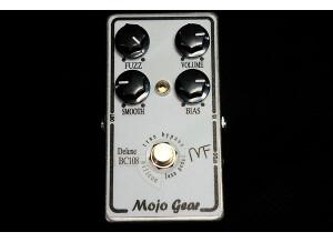Mojo Gear FX Mojo Fuzz Deluxe BC108