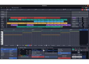 Tracktion Software Corporation Waveform 10