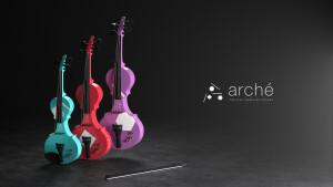 Expressive E Arché Collection
