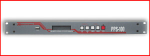 JL Cooper Electronics PPS-100