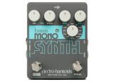 Electro-Harmonixprésente la Bass Mono Synth