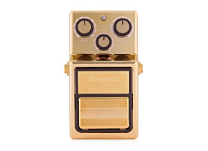 Ibanez TS9 Limited Edition Gold