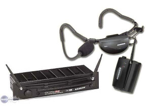 Samson Technologies Airline Systems - Vocal Headset
