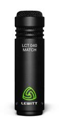 2 nouveaux micros d'entrée de gamme chez Lewitt