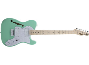 Fender Made in Japan Traditional '70s Telecaster Thinline