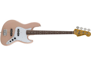 Fender Made in Japan Traditional '60s Jazz Bass