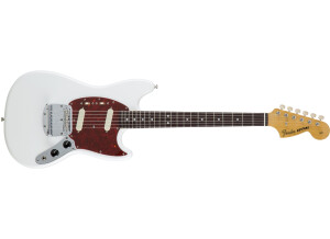 Fender Made in Japan Traditional '60s Mustang