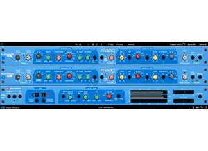 Brainworx Maag Audio Magnum-K