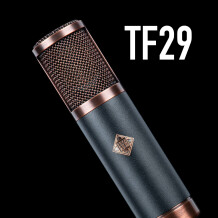 Telefunken Elektroakustik TF29 Copperhead
