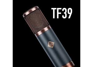Telefunken Elektroakustik TF39 Copperhead Deluxe