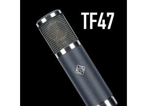 Telefunken Elektroakustik TF47