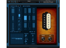 Blue Cat Audio Re-Guitar