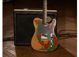 La recréation de l'ampli utilisé sur Led Zeppelin I chez Sundragon